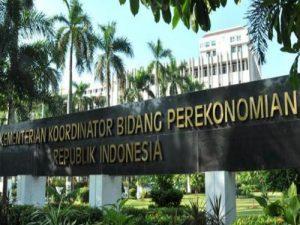 Kementerian Koordinator Bidang Perekonomian