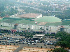 jakarta convention centre